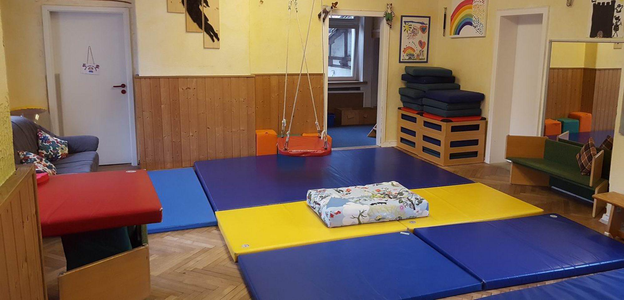 Integrative Kindertagesstätte Regenbogen